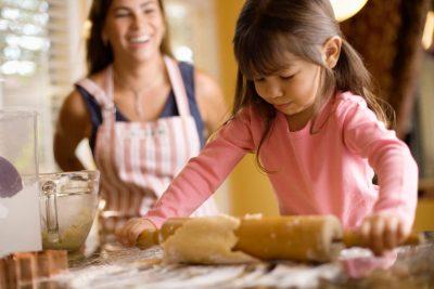 Как правильно воспитывать девочку 1, 2, 3, 4, 5 лет?
