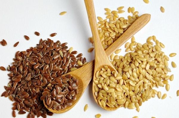 Как принимать семена льна для похудения: инструкция и рецепты приготовления