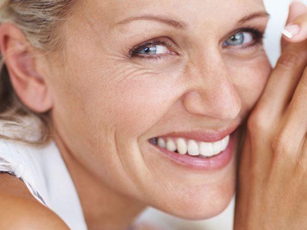 Как выбрать антивозрастной крем для лица: 50+, 55+ и 60+