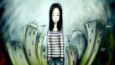 Как выйти из депрессии самостоятельно?