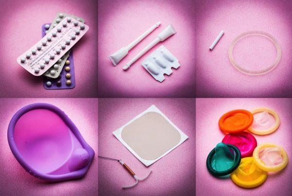 Контрацепция: методы и виды современных противозачаточных средств