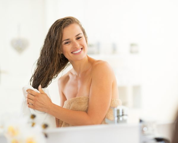 Корейские филлеры для волос: гладкие и блестящие пряди вместо тусклых и безжизненных