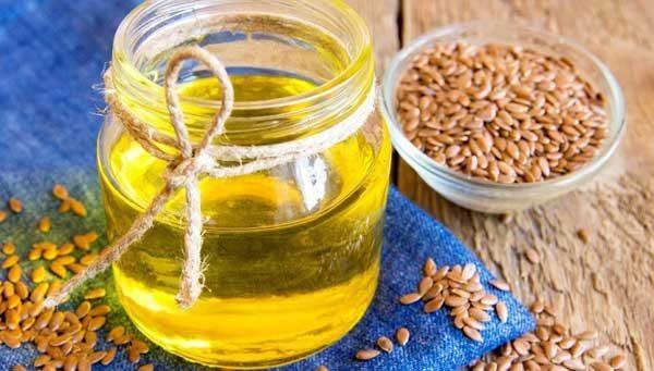 Льняное масло — природный эликсир здоровья