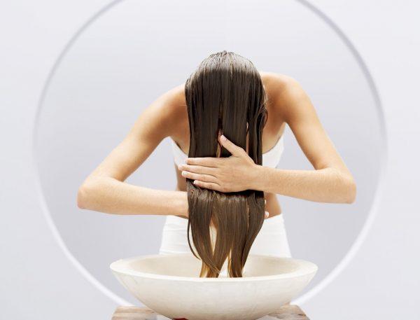Лавандовое масло для волос: польза и применение