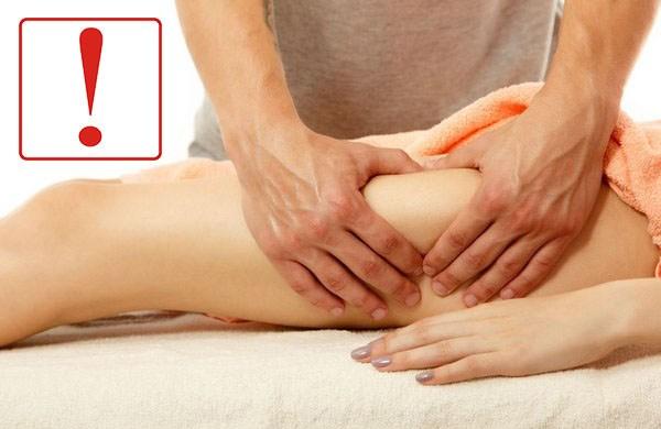 Лимфодренажный массаж для похудения техника выполнения в домашних условиях и салоне