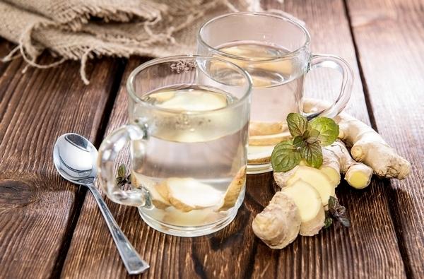 Лучшие рецепты имбирной воды для похудения с лимоном, корицей, огурцом, мёдом