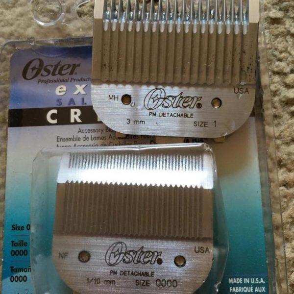 Машинки для стрижки Oster: стоит ли платить за бренд