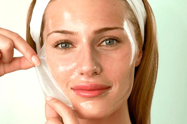 Маски для омоложения кожи лица после 45 лет в домашних условиях