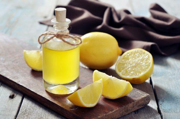 Масло лимона для ухода за лицом: как не навредить себе