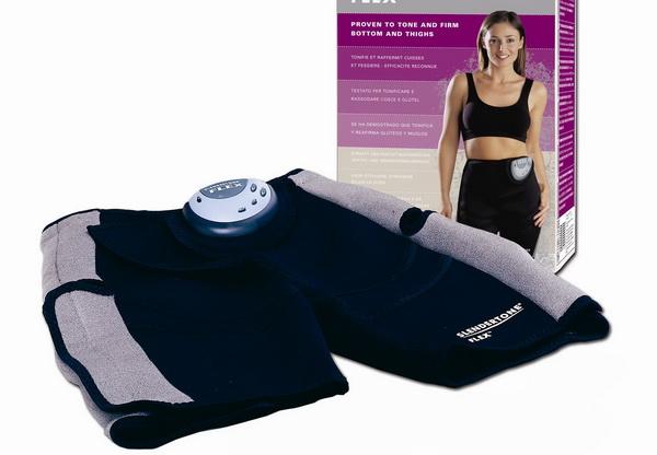 Миостимулятор для похудения: выбираем пояс или шорты и убираем живот без физических нагрузок