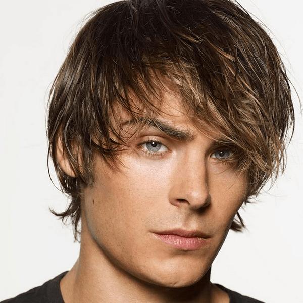 Мужская причёска шапочка: незабвенная классика или новый тренд?