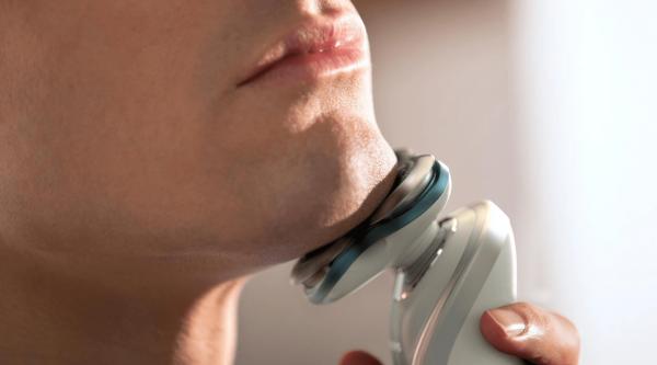 Мужской вопрос: как правильно использовать электрическую бритву