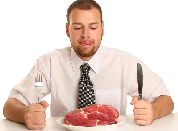 Мясная диета для похудения: 13 вариантов плюс примерное меню на 10 дней