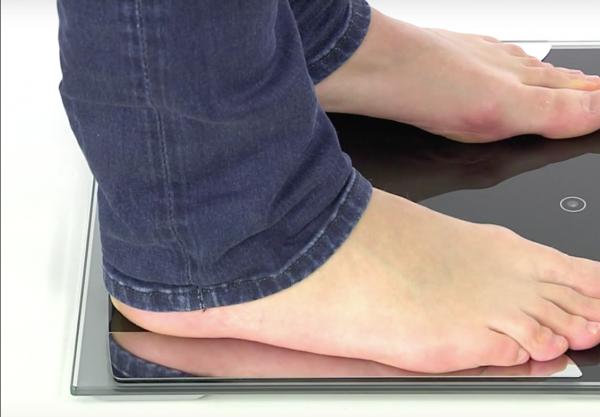 Напольные весы от Vitek — выбираем лучшую модель