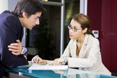 Общение с клиентами – правила и техники