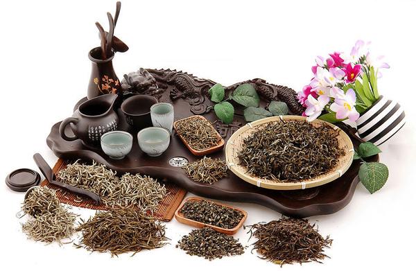 Обзор лучших сортов настоящего китайского чая для похудения
