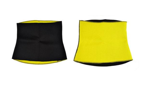 Обзор пояса для похудения талии и живота Hot Shapers из материала неотекс