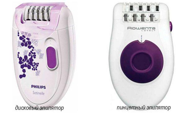 Особенности и критерии выбора эпиляторов: обзор марки Philips