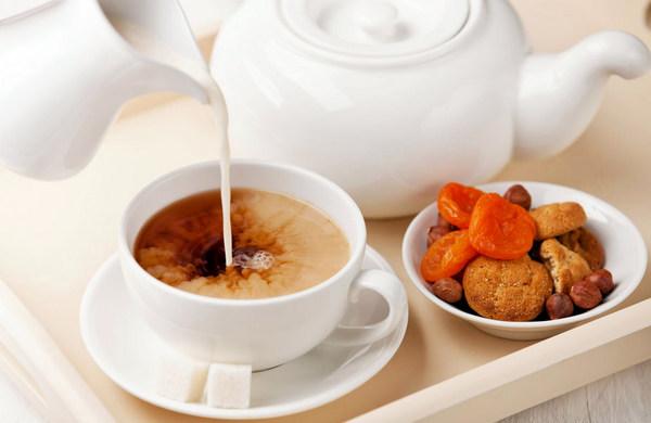 Похудение на чае с молоком: схемы употребления и рецепты с корицей, имбирём, мёдом