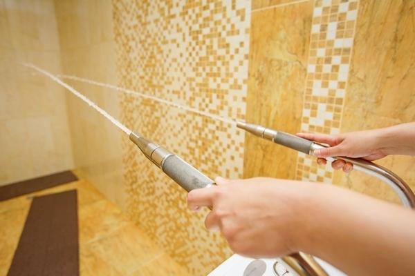 Помогает ли душ Шарко похудеть и избавиться от целлюлита за несколько сеансов?