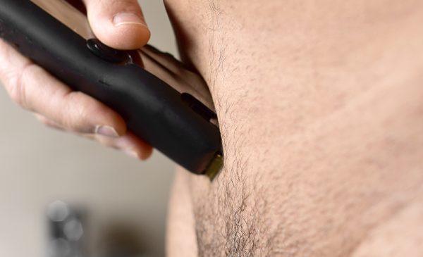 Правила бритья мужской интимной зоны