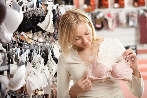 Растяжки на груди: как избавиться от дефекта