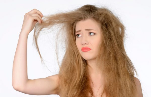 «Счастье для волос» и «Абсолютное счастье»: новая жизнь повреждённыхволос
