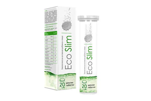 Шипучие таблетки Eco Slim: поможет ли дорогой и вкусный лимонад похудеть на 15 кг