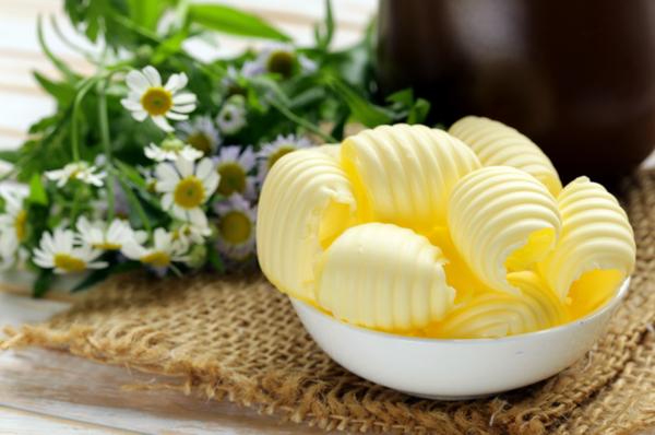 Сливочное масло при похудении: друг или враг? Опровергаем предрассудки