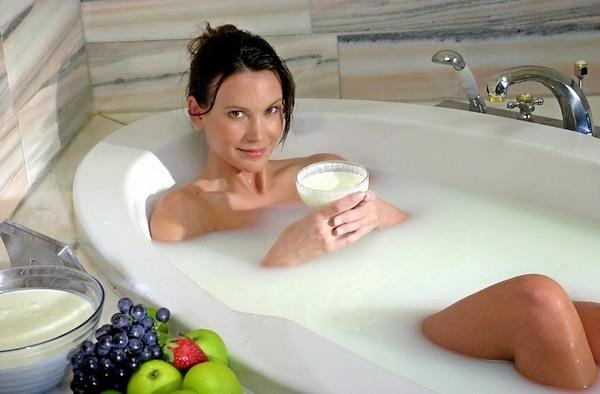 Содовые ванны: простой и быстрый способ похудеть или бессмысленное издевательство над собой?