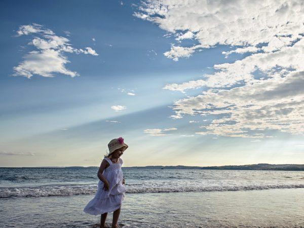Солнечные лучи и витамин Д: загораем с пользой