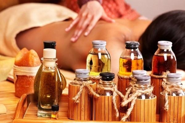 Способы использования эфирных масел для похудения: обёртывания, ванны, приём внутрь