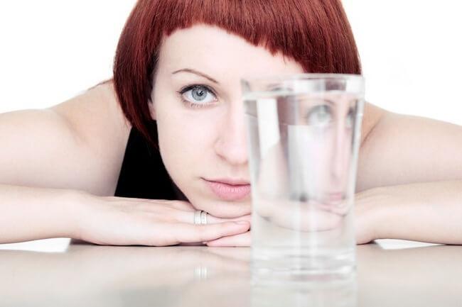 Сухое голодание — лечение и похудение в одном флаконе или бессмысленное самоистязание