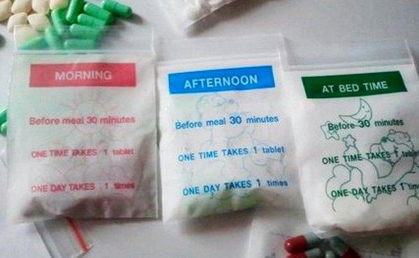 Тайские таблетки для похудения Yanhee: эффект любой ценой