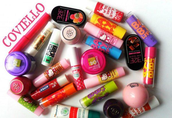 Тинт для губ: естественный и стойкий макияж
