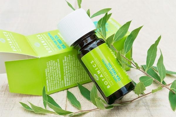 ТОП-5 лучших способов похудения на основе эфирного масла чайного дерева