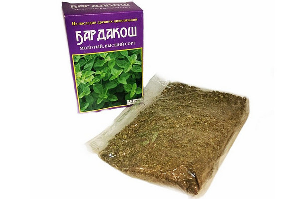 Трава бардакош для похудения: учимся использовать майоран в рецептах для снижения веса