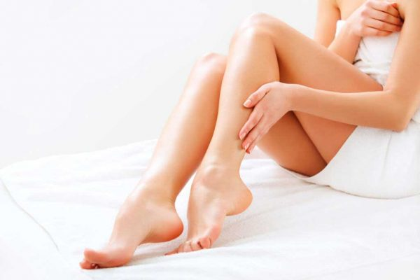 Удаление волос: шугаринг против эпилятора