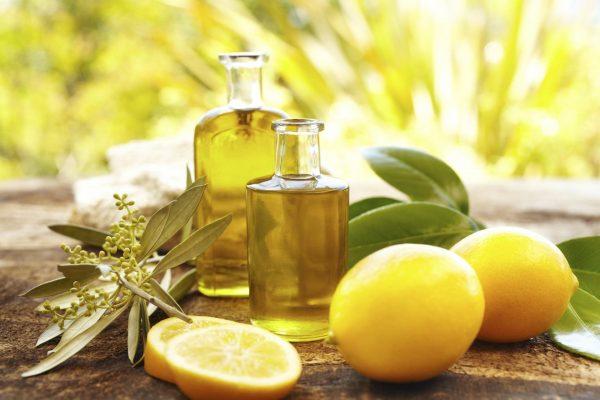 Ухаживаем за волосами с помощью эфирного масла лимона