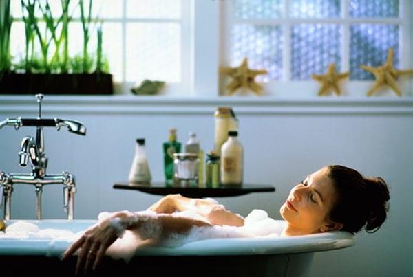 Ванны с эфирными маслами для похудения: как делать правильно и какого эффекта ожидать?