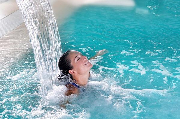 Водный массаж для похудения: можно ли «смыть» лишние килограммы?