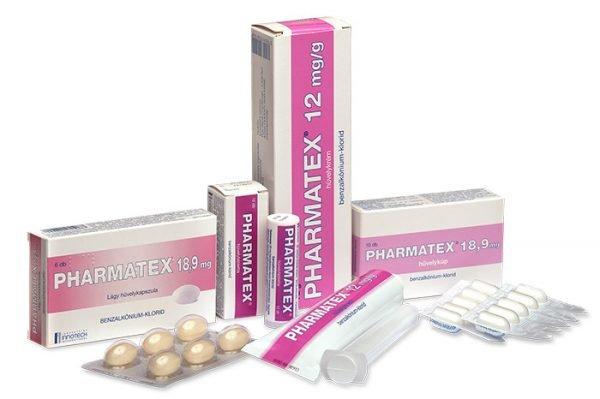 Барьерная контрацепция: безопасные методы предохранения