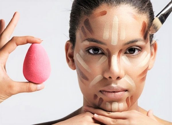 База под макияж: где и для чего применять