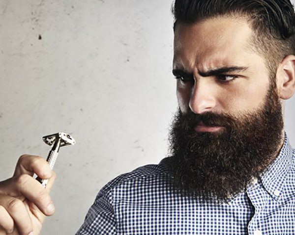 Бритьё для мужчин: как избежать ошибок