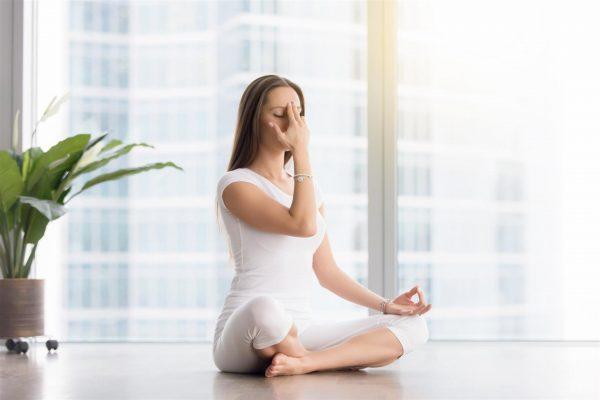Дыхательная гимнастика для успокоения нервной системы: 10 эффективных упражнений