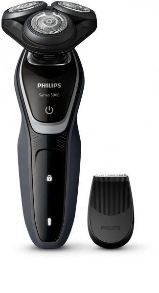 Электробритвы фирмы Philips: обзор моделей и инструкция по применению