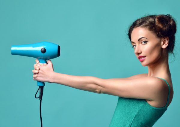 Фены для волос марки Philips: обзор популярных моделей