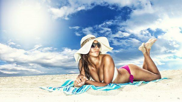 Как использовать солнцезащитный крем и нужен ли он каждый день
