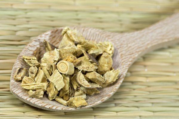 Применение сиропа солодки для лечения пигментных пятен