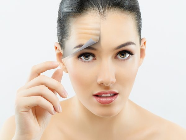 Кремы и маски с эффектом лифтинга для продления молодости кожи